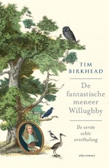 De fantastische Mr. Willughby | Tim Birkhead | 9789045038056
