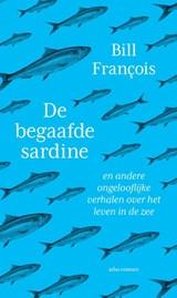 De begaafde sardine | Bill François | 9789045041650