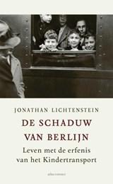 De schaduw van Berlijn | Jonathan Lichtenstein | 9789045042558