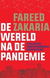 De wereld na de pandemie | Fareed Zakaria | 9789045043753