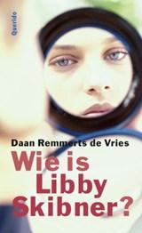 Wie is Libby Skibner ? | Daan Remmerts de Vries |