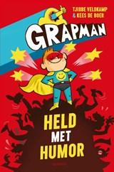 Grapman | Tjibbe Veldkamp | 9789045124438