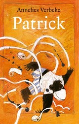Patrick | Annelies Verbeke | 9789045124490