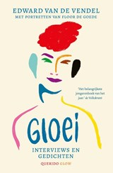 Gloei | Edward van de Vendel | 9789045124537