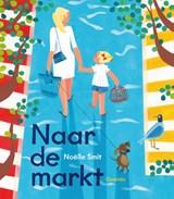 Naar de markt   Noëlle Smit  