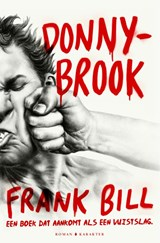Donnybrook | Frank Bill |