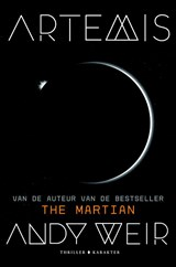 Artemis | Andy Weir | 9789045215952