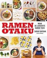 Ramen Otaku | Sarah Gavigan | 9789045219547