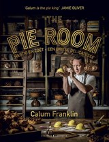 The Pie Room | Calum Franklin | 9789045220413