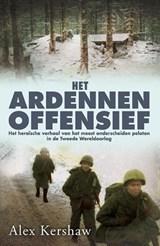 Het Ardennenoffensief | Alex Kershaw | 9789045309538