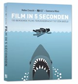 Film in 5 seconden | Matteo Civaschi; Gianmarco Milesi | 9789045316987
