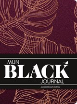 Mijn Black Journal | auteur onbekend | 9789045325002