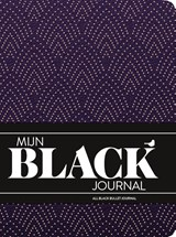 Mijn Black Journal | auteur onbekend | 9789045325460