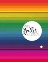 Mijn Bullet Journal | Mus | 9789045326085