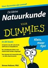 De kleine natuurkunde voor Dummies | Steven Holzner |