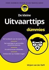 De kleine Uitvaarttips voor Dummies   Mirjam van der Kieft  