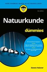 Natuurkunde voor Dummies   Steven Holzner  