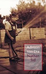 Nathan Sid | Adriaan van Dis |