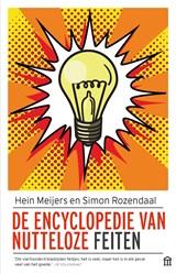 De encyclopedie van nutteloze feiten | Hein Meijers ; Simon Rozendaal |
