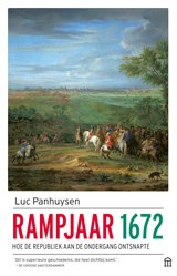 Rampjaar 1672 | Luc Panhuysen |
