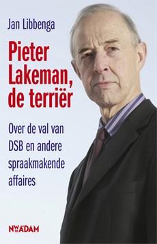 Pieter Lakeman, de terriër