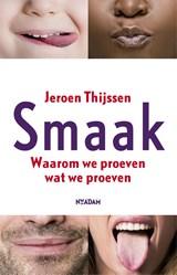 Smaak   Jeroen Thijssen  