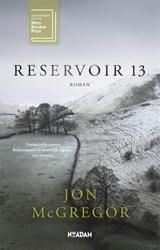 Reservoir 13   Jon McGregor  