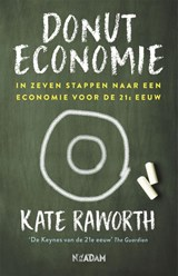 Donuteconomie | Kate Raworth | 9789046824795