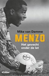 Menzo | Mike van Damme | 9789046826928