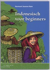 Indonesisch voor beginners | Harmani Jeanne Ham | 9789046901809