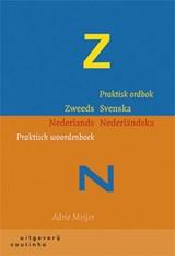 Praktisch woordenboek Zweeds - Nederlands | Adrie Meijer |