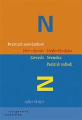 Praktisch woordenboek Nederlands - Zweeds   Adrie Meijer  