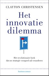 Het innovatiedilemma | Clayton M. Christensen |