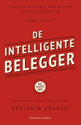 De intelligente belegger | Benjamin Graham |