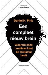 Een compleet nieuw brein | Daniel Pink |