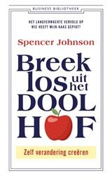 Breek los uit het Doolhof | Spencer Johnson |