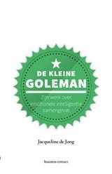 De kleine Goleman | Jacqueline de Jong |