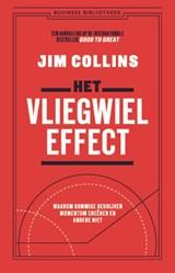 Het vliegwieleffect | Jim Collins |