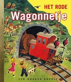 het rode wagonnetje