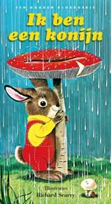 Ik ben een konijn | Richard Scarry |