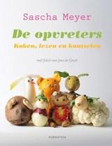 De opvreters | Sascha Meyer |