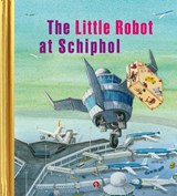 The little robot at Schiphol | Sjoerd Kuyper |