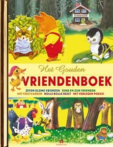 Het Gouden Vriendenboek