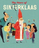 The Story of Sinterklaas | Sjoerd Kuyper |