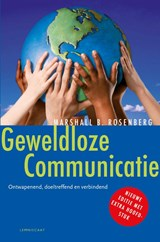 Geweldloze communicatie | Marshall B. Rosenberg |