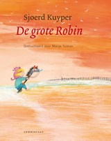 De grote Robin | S. Kuyper | 9789047704379