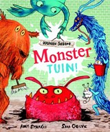Monstertuin! | Amy Sparkes |