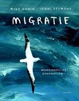 Migratie   Mike Unwin  