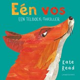 Eén vos | Kate Read |