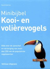 Kooi- en volierevogels | David Alderton |